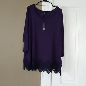 NWT Cotton Shirt